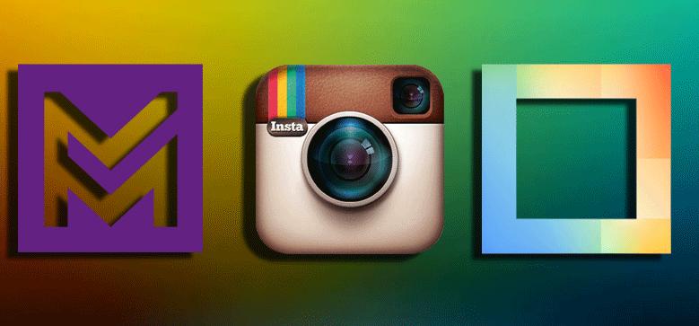 Layout – nástroj na fotokoláže přímo od Instagramu