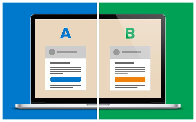 [Instagram Ads] Nárust konverzí o 60% – A/B test obrázek vs. prezentace